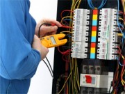 Electrical Inspections  by Dermot Byrne Limerick Electricians & Alarm Systems, Ireland