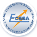 Dermot Byrne Limerick Electricians & Alarm Systems  is registered with the Electrical Contractors Safety & Standards Association In Ireland (ECSSA)